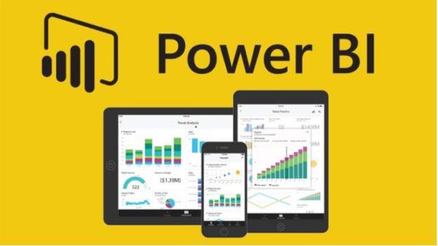 Power BI - basic to advance